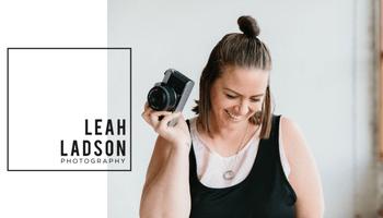 Leah Ladson Photography