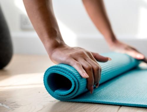 Yoga in Bendigo