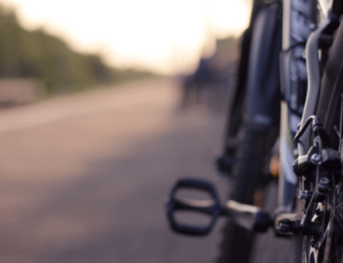 Ride2Work Day: Where to park your bike