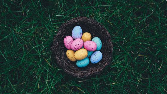 Easter in Bendigo